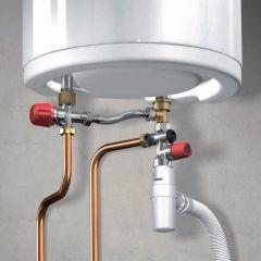 """Kit de sécurité chauffe-eau ECO NF Ø3/4"""" (20/27)"""