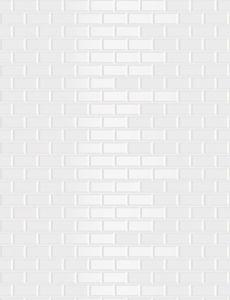 Panneau mural Decofast - Structure - pour habillage Bâti-support - 1500 x 1200 x 3 mm - Metro - Lazer