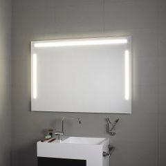Miroir avec éclairage à LED horizontal et vertical Tre Luci - Koh-I-Noor L4592