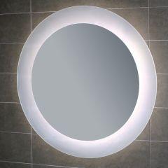 Miroir rond avec rétro-éclairage LED Geometrie - Koh-I-Noor L45620