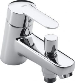 Mitigeur bain douche VICTORIA monotrou - Roca A5A0525C0F