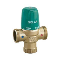 Mitigeur thermostatique MMV-S pour installation solaire