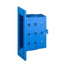 Modulo, patte de chambranle pour boîte carrée - ALB71391