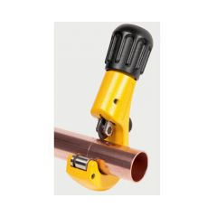 Coupe-tubes cuivre et acier inoxydable et électrozingué Ø6-42 mm - Rems