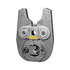 Pince à sertir (Mâchoire) profil H Ø16 pour sertisseuse REMS (Sauf Mini-Press)