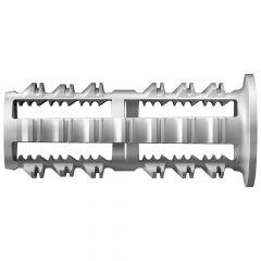 50 chevilles RODFORCE FGD 12 M8 pour la fixation facile et rapide de tiges filetées