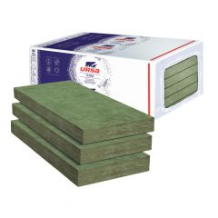 6 paquets de 6 panneaux laine de verre URSA PNU 32 TERRA - Ep. 101mm - 29,16m² - R 3.15