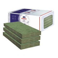 6 paquets de 16 panneaux laine de verre URSACOUSTIC TERRA nu - Ep. 45mm - 69.12m² - R 1.1