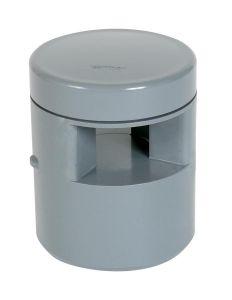 Clapet aérateur/équilibreur de pression AMG sans DTA - Ø50-63