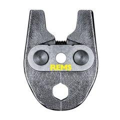 Pince à sertir Mini (Mâchoire) profil RFz Ø12 pour sertisseuse REMS Mini-Press