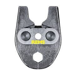 Pince à sertir Mini (Mâchoire) profil H Ø26 pour sertisseuse REMS Mini-Press
