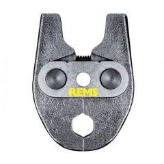 Pince à sertir Mini (Mâchoire) profil TH Ø26 pour sertisseuse REMS Mini-Press