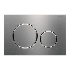 Plaque de déclenchement wc SIGMA 20 - Acier Inoxydable