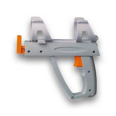 Poignée pistolet pour marquage au sol
