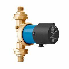 "Pompe bouclage thermostat 35/90° ""VORTEX"" Mâle 1/2"" (15/21) - THERMADOR"
