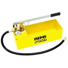 Pompe d'épreuve à main REMS Push 12L