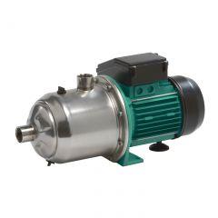 Pompe multicellulaire centrifuge auto-amorçante MultiCargo MC 305 IE3 - Wilo