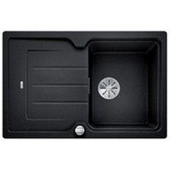 Évier de cuisine Classic Neo 45S - Anthracite - sous-meuble 45 cm - L 780 x l 510 x P 190 mm - Blanco