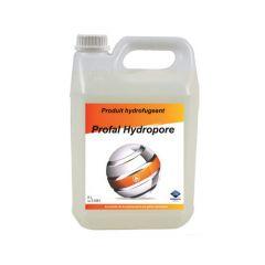 Profal Hydropore - hydrofugeant pour murs et sols 20L