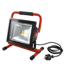 Projecteur à LEDs 30W KS Tools 150.4380