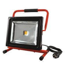Projecteur à LEDs 50W KS Tools 150.4381