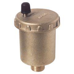 """Purgeur automatique 3/8""""(12/17) avec échappement à valve"""
