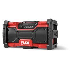 Radio de chantier RD - 10.8/18V - Flex