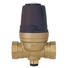 Réducteur pression OPTIBAR 25 bar à membrane FF 1/2'' (15/21)