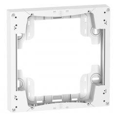 Rehausse coffret Resi9 13 modules - 1 rangée - Schneider Electric R9H10750