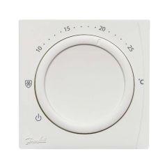 Thermostat d'ambiance electronique filaire RET1001 - secteur 230V - Danfoss