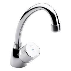 Robinet lavabo lave-mains bec mobile NIAGARA PLUS Roca