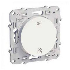 Interrupteur VMC ODACE sans position arrêt - S520233