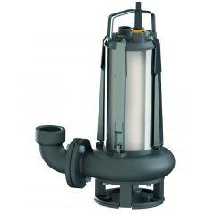 Pompe de relevage Sanipump SLD 700 SA monophasée avec flotteur et boitier de contrôle - SFA