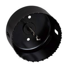 Scie cloche pour cloisons sèches - Ø85mm - sans ressort - ALB69885