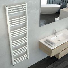 Sèche-serviettes eau chaude NF Mahana - GALBÉ - Disponible en 6 puissances