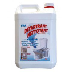 Détartrant spécial sanibroyeur 5 litres