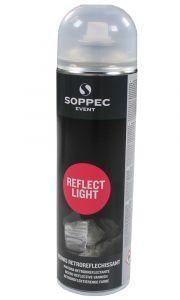 Bombe REFLECT LIGHT Vernis rétro-réfléchissant