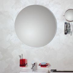 Miroir rond avec meulage poli Filo Lucido Tondo - Koh-I-Noor 4557