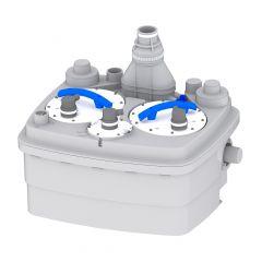 Station de relevage SANICUBIC 2 PRO (Eaux chargées) clavier Smart - SFA