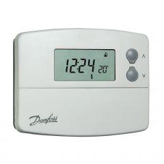 Thermostat d'ambiance programmable TP5001-M 230V - sonde intégreé - Danfoss 087N791701