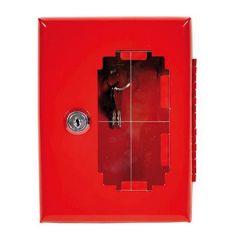 Boîte à clés - 160x120x42 mm - Thermador