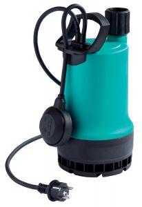 Pompe submersible pour eaux chargées et usées Wilo Drain TMW 32/11-10M - Wilo