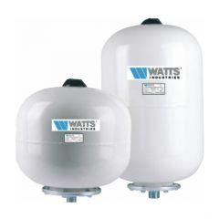 Vase d'expansion sanitaire chauffe-eau Watts