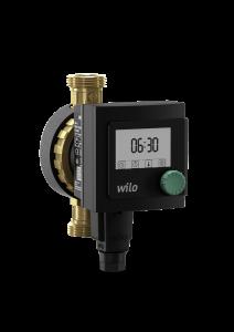 Pompe de bouclage eau chaude WILO-star Z