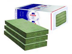 6 paquets de 6 panneaux laine de verre RENOSOUDAL P0052 - 29,16m² - 96mm R 3.00 - URSA