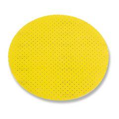 Paquet de 25 abrasifs velcro micro perforé Ø225mm - grain 100 - Flex