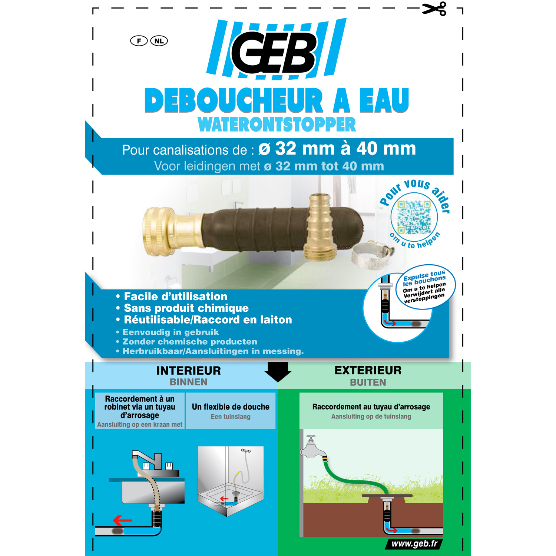 tuyau deboucheur top faites appel notre quipe de plombier dboucheur certifi pour dboucher. Black Bedroom Furniture Sets. Home Design Ideas
