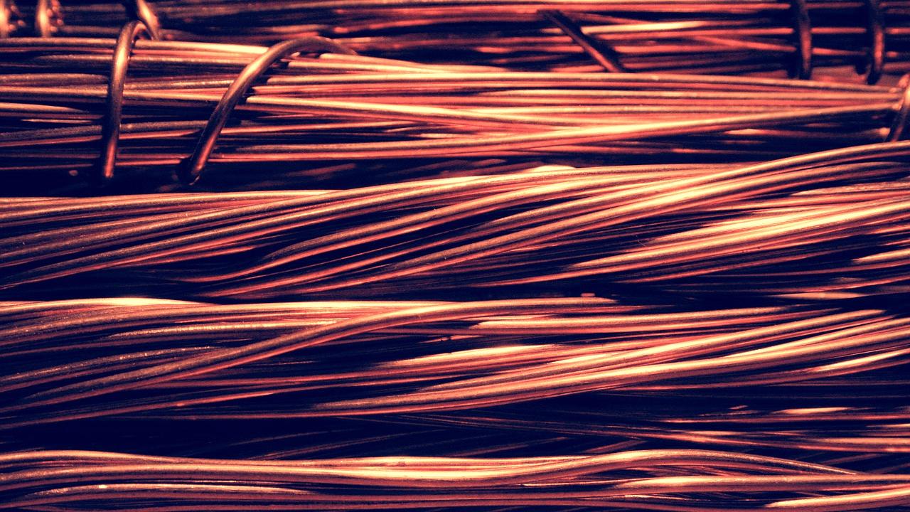 Le cuivre, un matériau anti-bactérie par excellence