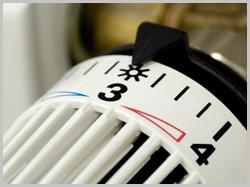 A quoi sert le robinet thermostatique