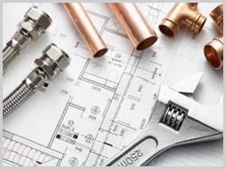 Aide pour les différents filetages et diamètres pour plomberie et gaz